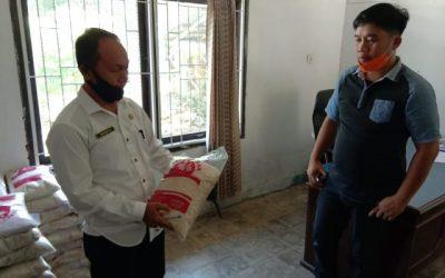 Dinas Ketahanan Pangan Bengkulu Selatan Buka Posko Pangan